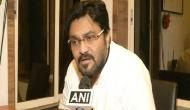 Asansol violence: Police, administration not performing their duties, says Babul Supriyo