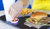 High content of phthalates found in food outside, study finds