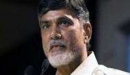 Andhra CM continues his tirade against Centre