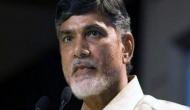 Centre prioritised Maharashtra over Andhra Pradesh, alleges Andhra Pradesh CM Chandrababu Naidu