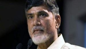 AP flood: Notice issued to Chandrababu Naidu to vacate residence