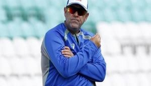 Ball-tampering scandal:Tearful Lehmann vows cultural overhaul