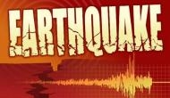 New Zealand: Earthquake measuring 6.2 on the Richter scale strikes near New Plymouth