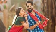 Telugu Box Office: Good advance booking for Ram Charan, Samantha starrer Rangasthalam
