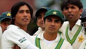 पाकिस्तान के इस क्रिकेटर को नहीं मिली दुबई हवाई अड्डे पर एंट्री