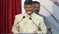 BJP leaders not being stopped from entering opposition-ruled states: CM Chandrababu Naidu