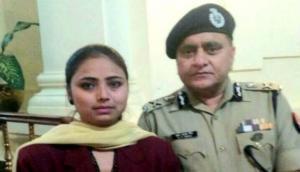 सलाम: बच्ची को बदमाशों के चुंगल से बचाने वाली नाजिया बनीं स्पेशल पुलिस ऑफीसर