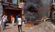 आसनसोल हिंसा: प्रशासन के मनाही के बावजूद BJP की 4 सदस्यीय टीम बंगाल पहुंची