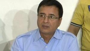 Congress slams Yogi Adityanath govt over killing of Dalit girl in Unnao