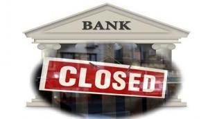 Guru Nanak Jayati: Banks to remain close for three days straight; ATMs might face cash shortage