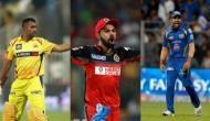 IPL 2018: भारतीय फैंस के लिए बुरी खबर, बनते बनते रह गया इतिहास!