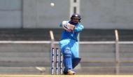 T20 ट्राई सिरीज: मंधाना की आंधी में उड़ी इंग्लैंड की टीम, 8 विकेट से जीता मैच