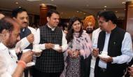 RTI से खुलासा- महाराष्ट्र के CMO में रोज पी जाती है 3 करोड़ की चाय