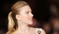 Scarlett Johansson dons World War II avatar for next film