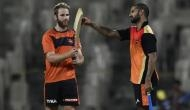 CSK vs SRH, IPL 2018: Kane Williamson wins toss and elects to bowl first