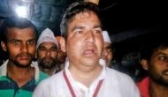 अन्ना समर्थक का दिल्ली पुुलिस पर आरोप, शांति मार्च के दौरान किया लहूलुहान