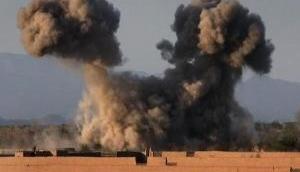 US airstrike kills 6 IS terrorists in Afghanistan
