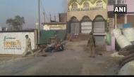 नवादा हिंसा: अभी भी सुलग रहा है बिहार, मूर्ती तोड़ने पर हुआ दो समुदायों में झगड़ा