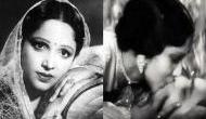 1930 में सबसे लंबे Kissing सीन की वजह से बैन हुई थी इस एक्ट्रेस की फिल्म