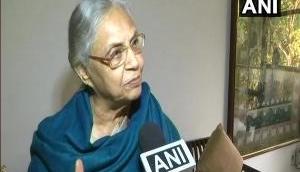 CBSE paper leak issue shouldn't be taken lightly: Sheila Dikshit