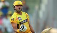 IPL 2018: सुरेश रैना ने विराट कोहली को छोड़ा पीछे, फिर हासिल की ये उपलब्धि