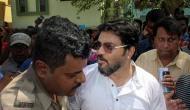 बंगाल हिंसा: भीड़ पर गुस्साए बाबुल सुप्रियो ने लोगों को दी चमड़ी उधड़वाने की धमकी