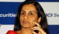 ICICI-Videocon Loan Case: Chanda Kochhar arrives at ED office for questioning