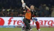 Good news for Sunrisers Hyderabad! David Warner slams century after returning from elbow injury