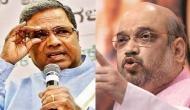 कर्नाटक विधानसभा चुनाव: सिद्धारमैया का पलटवार, अमित शाह बताएं कि वो 'हिंदू' हैं या 'जैन