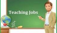 Tamil Nadu TRB recruitment 2018: असिस्टेंट प्रोफेसर के पदों पर वैकेंसी, NET पास करें अप्लाई