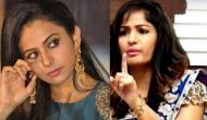 Maadhavi Latha slams Rakul Preet for saying no casting couch in Telugu film industry