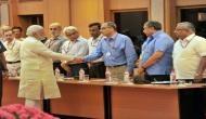 मोदी सरकार ने 13 IAS अफसरों को बनाया संयुक्त सचिव, उप चुनाव आयुक्त होंगे चंद्र भूषण कुमार