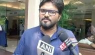Asansol violence outcome of Mamata's appeasement politics: Babul Supriyo