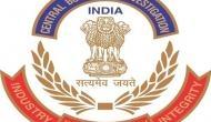CBI register case against Delhi based Aviation firm
