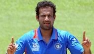 Irfan Pathan announces his retirement from all forms of cricket