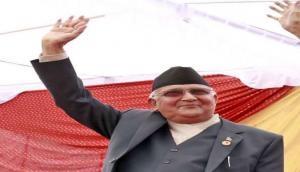 'नेपाली परम्परा' को बरकरार रखने के लिए दो दिन के भारत दौरे पर प्रधानमंत्री ओली