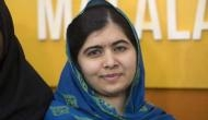 Malala arrives in Swat Valley after six years, amid tight security