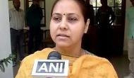 Delhi Court to hear money laundering case against Misa Bharti
