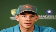 टिम पेन का दावा- मेरी कप्तानी में ऑस्ट्रेलियाई टीम नहीं करेगी स्लेजिंग