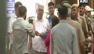 INX Media case: CBI to produce Peter Mukerjea before Delhi Court