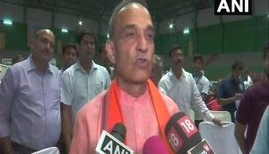 Education must not be politicised: MoS HRD
