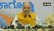 कर्नाटक: अमित शाह ने साफ किया एजेंडा, हिंदुत्व के नाम पर चुनाव लड़ेगी भाजपा