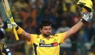 IPL 2018: Big Shock to MS Dhoni's CSK! Injured Suresh Raina to not play next two matches