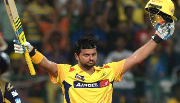 IPL 2018: Big Shock To MS Dhoni's CSK! Injured Suresh