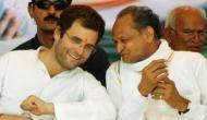 राहुल युग में पहला बड़ा फेरबदल, अशोक गहलोत को मिली बड़ी कमान