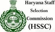 हरियाणा SSC ने 12वीं पास के लिए निकाली भर्तियां, ऐसे करें अप्लाई