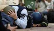 गाजा सीमा विवाद: 16 फिलिस्तीनी प्रदर्शनकारियों की मौत, प्रतिनिधि करेंगे आपात बैठक
