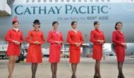 Hong Kong airline ends its skirts-only policy