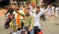 हनुमान जयंती में हिंसा रोकने के लिए बंगाल में हथियार के साथ रैली पर बैन