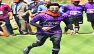 फुटबॉल खेलते वक्त चोटिल हुए रणवीर सिंह, डॉक्टर ने दी चेतावनी
